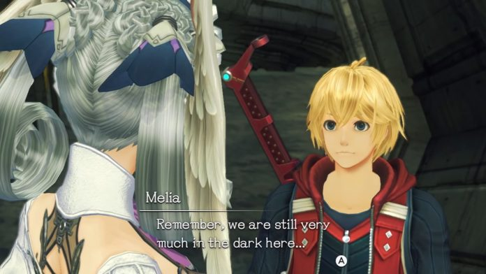 You don't need to beat Xenoblade Chronicles Definitive Edition to play the new epilogue