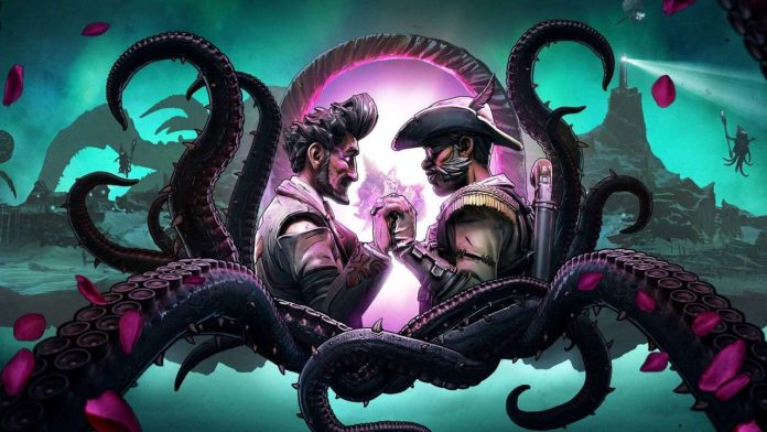 Borderlands 3's Lovecraft DLC Dismisses Major Problems With The Author's Work