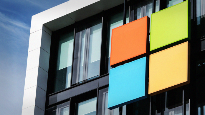 Microsoft Is a Buy on Surging Cloud Usage