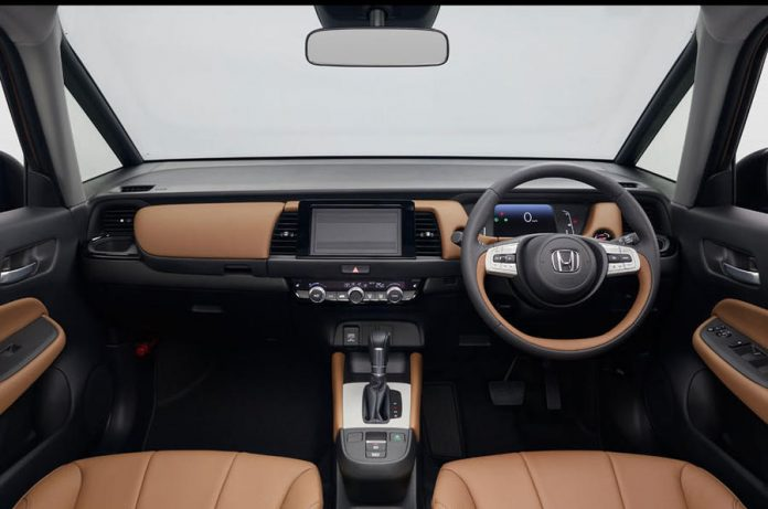 Honda bucks industry trend by removing touchscreen controls   Autocar