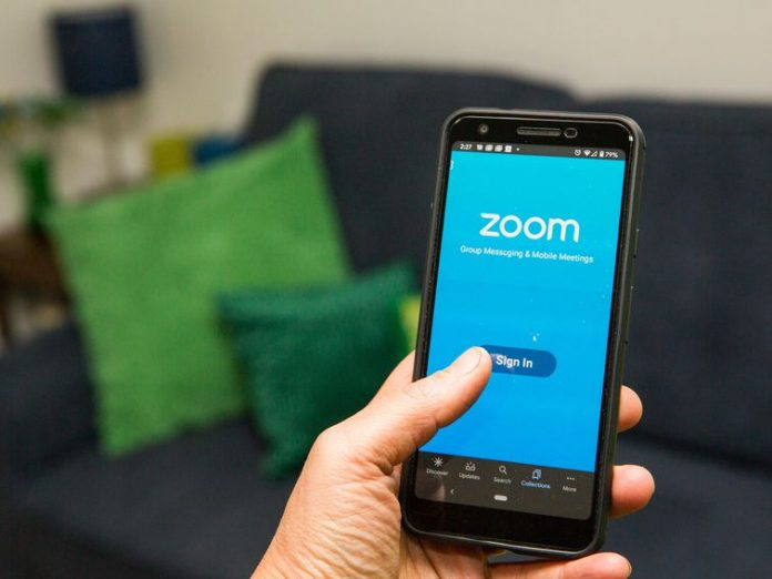 SpaceX reportedly bans use of Zoom videoconferencing app by employees
