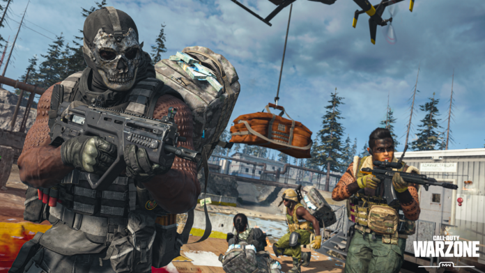 Activision Wins Call Of Duty Lawsuit Related To Using Humvees In The Franchise