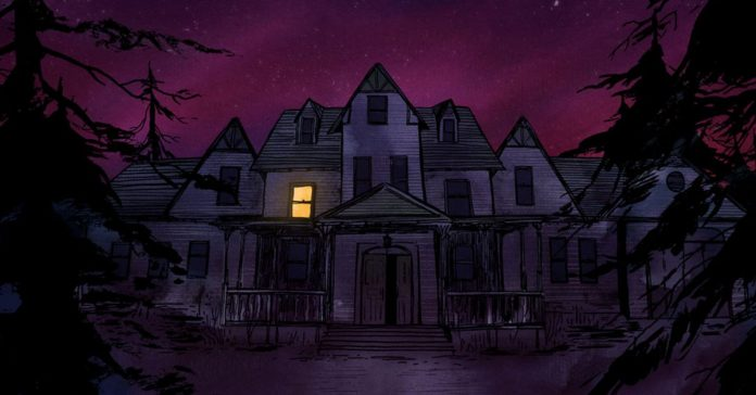 Epic Games Store April free games: Drawful 2, Gone Home, Hob