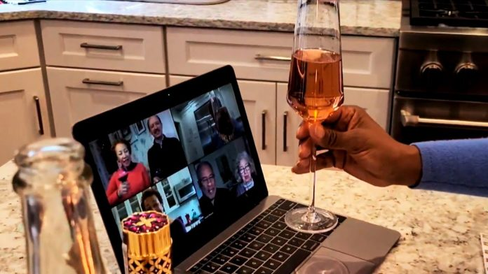 Snacks and Other Ways to Host the Best Virtual Happy Hour