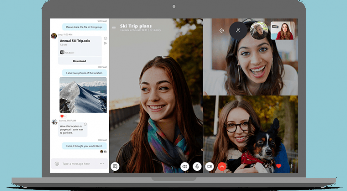 Forget Zoom: Skype unveils free 'Meet Now' video calls