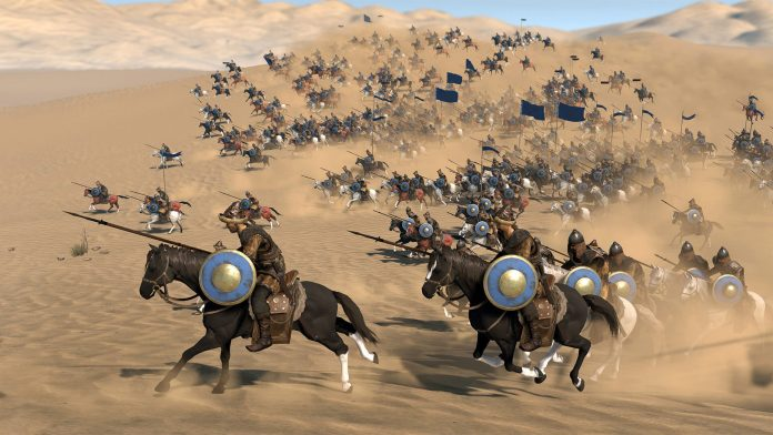 Mount & Blade 2: Bannerlord continues its quest to quell quarrelsome crashes