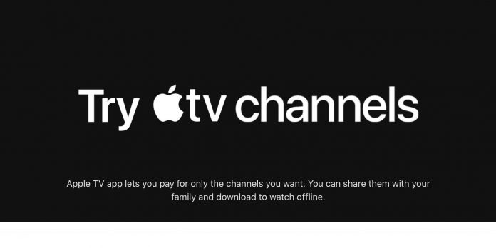 Apple TV Channels offering free EPIX access, extended free trials of Showtime and many more