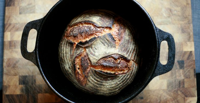 Bread Scheduler –Bread recipes, planner and timer for better sourdough