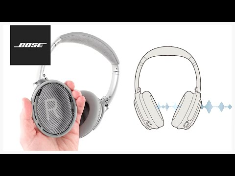 Bose QC 35 Firmware 4.5.2 Noise Cancellation Investigation Report