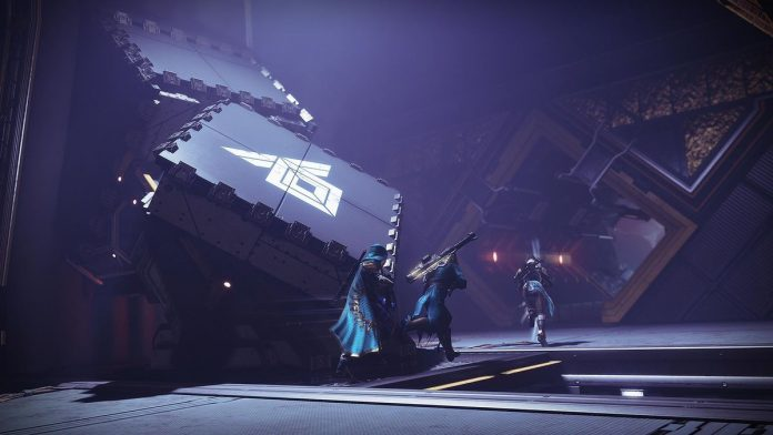 Five Things I Wish Bungie Had Known Before Starting Destiny 2's Season Of The Worthy