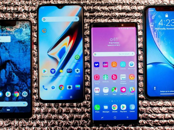 Every upcoming phone available this spring and summer of 2020
