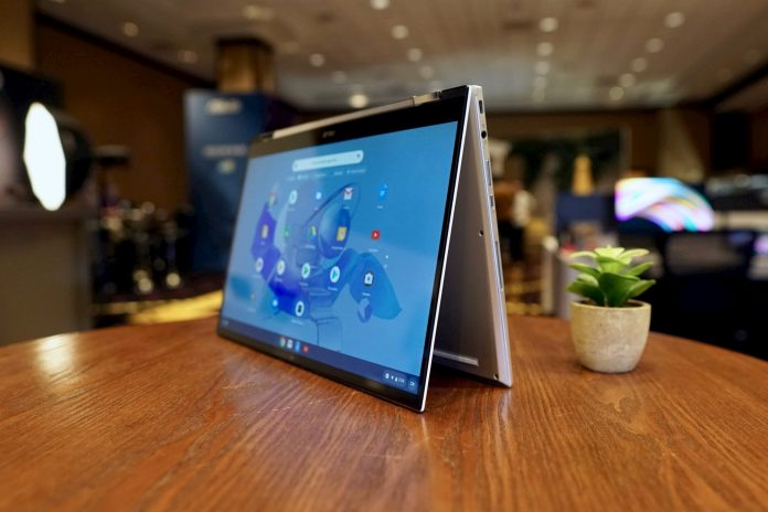 ASUS Chromebook Flip C436 Core i3 & i5 models both officially available