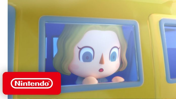 Animal Crossing: New Horizons – Island Life is Calling!