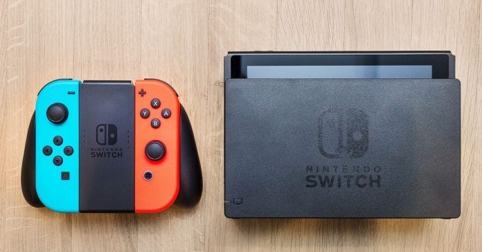 GameStop offers a Nintendo Switch bundle that will ship by April 30