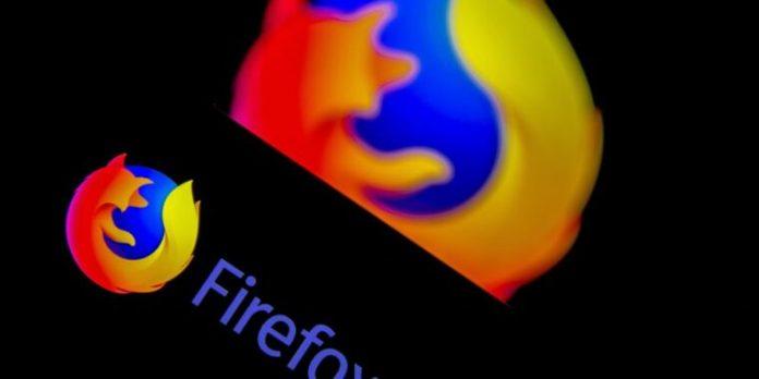 Firefox 75 overhauls the browser's address bar