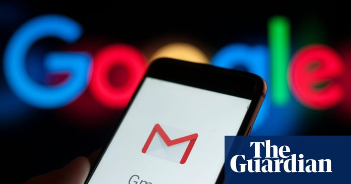 Google outage hits Gmail, Snapchat and Nest