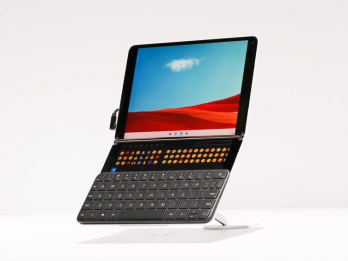 Microsoft Surface Neo reportedly won't be released in 2020