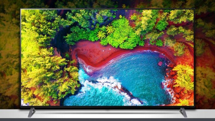 LG's premium new NanoCell TVs only cost $599, but there's a catch