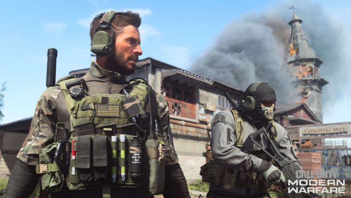CoD: Modern Warfare / Warzone Season 3 Update Patch Notes