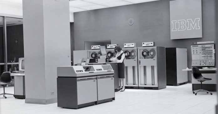 IBM will offer free COBOL training to address overloaded unemployment systems