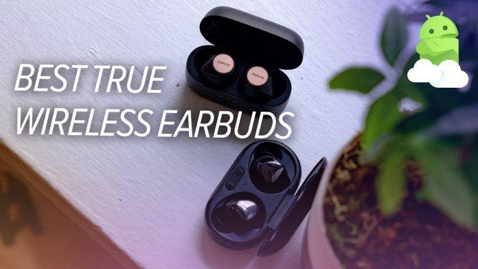 The best true wireless earbuds in 2020