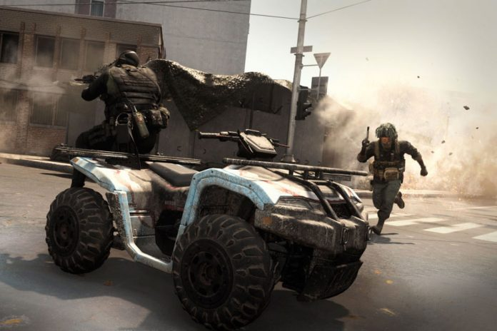 'Call of Duty: Warzone' brings back three-player squads after two days