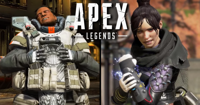 Apex Legends trick takes Gibraltar's Ultimate to another level