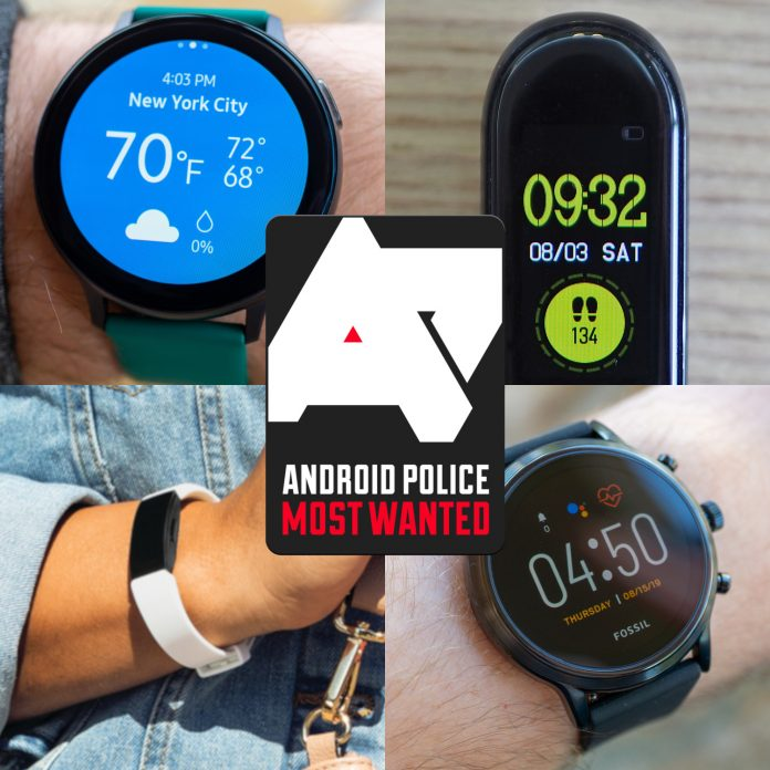 The best smartwatches, fitness trackers, and wearables for Android (Spring 2020)