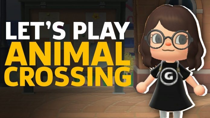 Take Our Island Tour In Animal Crossing