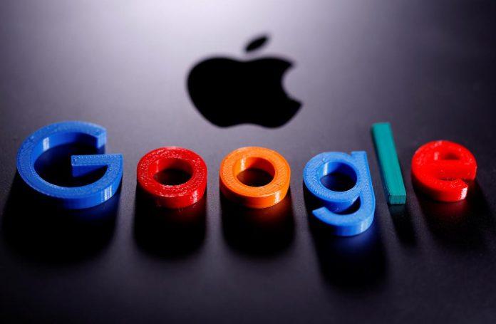 Apple-Google alliance welcomed by European coronavirus app platform