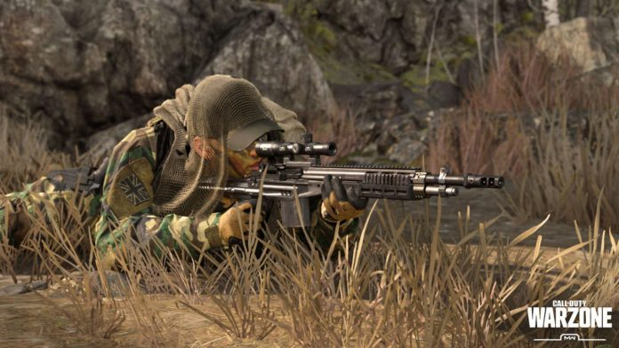 Call Of Duty: Modern Warfare And Warzone–Here's All The New Microtransactions This Week