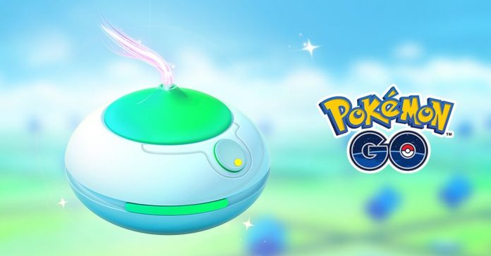 Pokémon Go Incense Day event coming on April 19