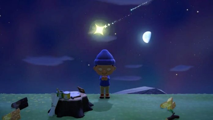 Random: Reggie Says Animal Crossing: New Horizons Should Give Out More Star Fragments
