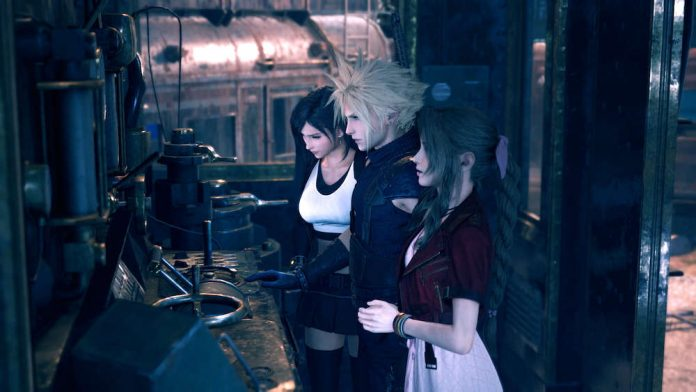 Final Fantasy 7 Remake Chapter 11 Walkthrough: Haunted (Spoiler-Free)