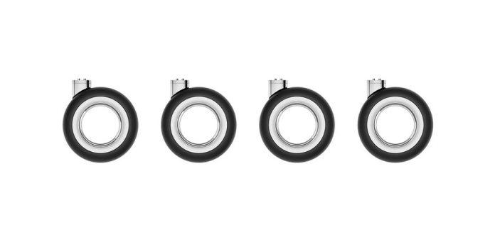 Apple Releases $699 USD Mac Pro Wheels